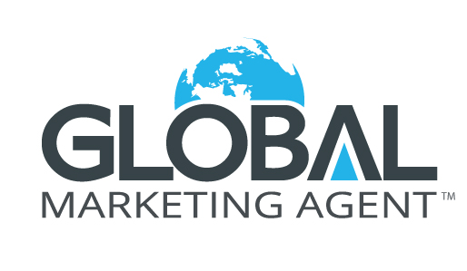Global Marketing Agent logo -fin